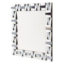 Square Wall Mirror 271h