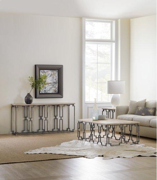 Living Room Emmeline Rectangle Cocktail Table