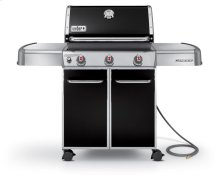 GENESIS® E-310™ NATURAL GAS GRILL - BLACK