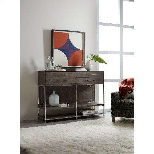 Living Room Storia Console