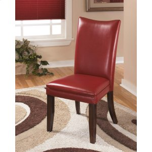 Ashley Furniture Charrell - Multi Set Of 2 Dining Room Chairs