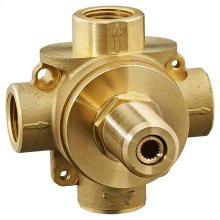 Three-Way In-Wall Diverter  Shower Valve  American Standard - N/A