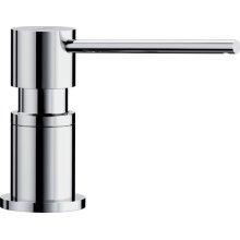 Blanco Lato Soap Dispenser - Chrome