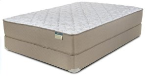 """ONYX LABEL - Comfortec - Chateau - 14"""" Firm - Twin"""
