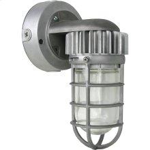 13W Wall LED Vapor Proof Fixture