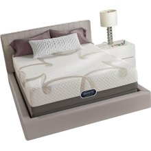 Beautyrest - Recharge - Memory Foam Plus - Series 4 - Queen
