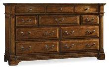 Bedroom Tynecastle Dresser