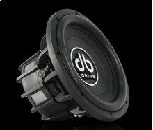 """12"""" dual 2 ohm voice coil subwoofer"""