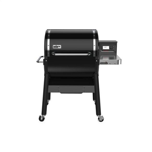 Weber SmokeFire EX4 Wood Fired Pellet Grill - Black