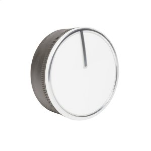 WhirlpoolFront Load Washer or Dryer Timer Knob, White