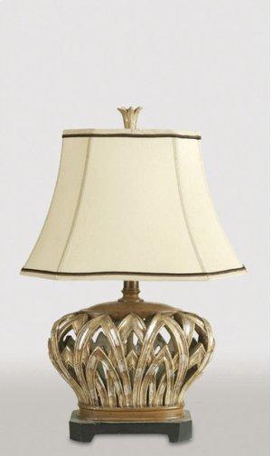 L1149T  Calla Lamp
