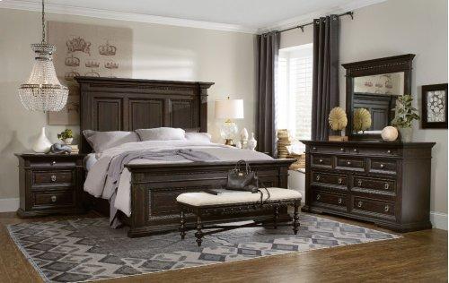 Bedroom Treviso Nightstand