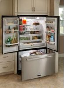 PRO+™ State-of-The Art French Door Refrigerator