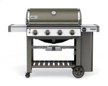 Genesis II SE-410 Gas Grill Smoke LP