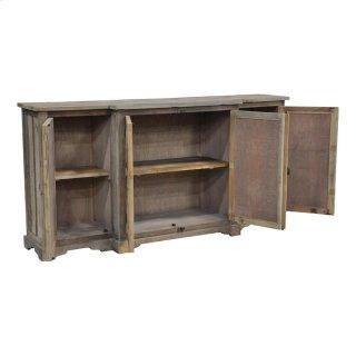 Wells Sideboard