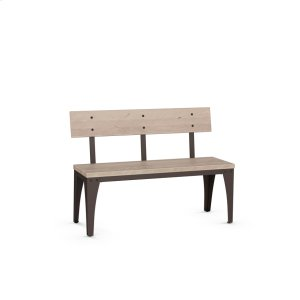 AmiscoArchitect Bench (wood)