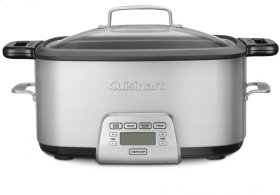 7-Quart Cook Central® Multicooker