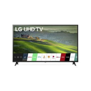 LG ElectronicsLg 55 Inch Class 4k Hdr Smart Led Tv (54.6'' Diag)