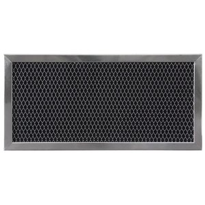 Over-The-Range Microwave Charcoal Filter -