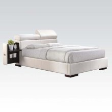 MANJOT CALIFORNIA KING BED