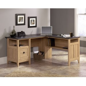 SauderL-Shaped Desk