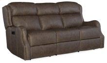 Living Room Sawyer Power Sofa with Power Headrest