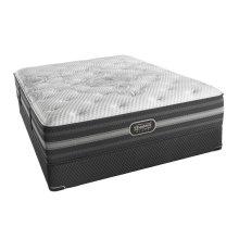 Beautyrest - Black - Desiree - Luxury Firm - Full XL