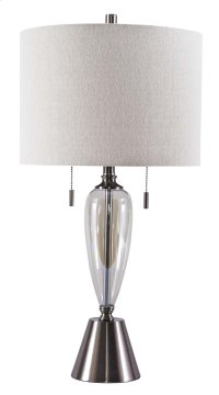 Glass Table Lamp (2/CN) Product Image