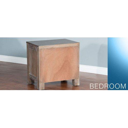Reno Dresser