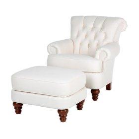 Sampson Chair & Otto