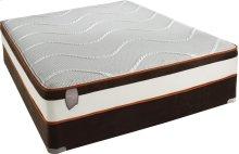 Comforpedic - Loft Collection - Smooth Comfort - Luxury Firm - Queen