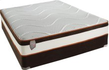 Comforpedic - Loft Collection - Dreamy Sky - Luxury Firm - Cal King