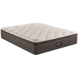 SimmonsBeautyrest Silver - BRS900 - Medium - Pillow Top - Cal King