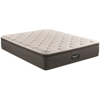 Beautyrest Silver - Harrison - Medium - Pillow Top - Queen