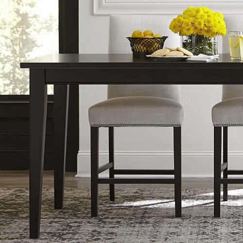 "Custom Dining 42"" Rectangular Dining Table"
