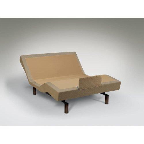 TEMPUR-Ergo Collection - Ergo Grand Adjustable Base - King