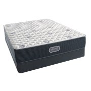 BeautyRest - Silver - Open Seas - Tight Top - Extra Firm - Queen Product Image