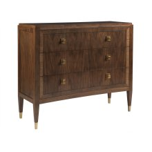 Chiavari Hall Chest