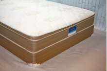 Golden Mattress - Premier - Eurotop - Queen