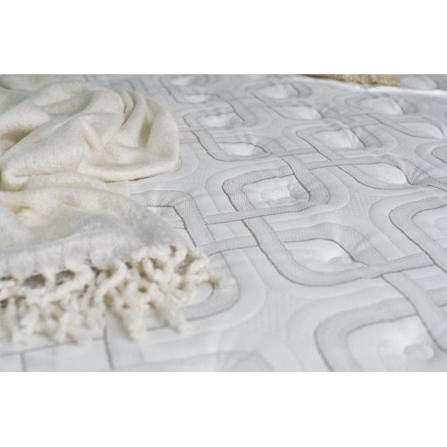 Response - Premium Collection - Exuberant - Plush - Euro Pillow Top - Full