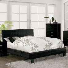 Queen-Size Wallen Bed