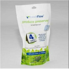 FreshFlow Produce Preserver Starter Kit - Other
