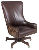 Home Office Harry Executive Swivel Tilt Chair Product Image