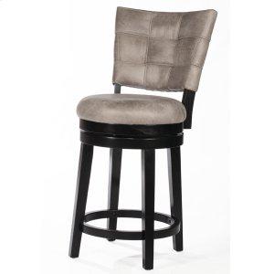 Hillsdale FurnitureKaede Weave Swivel Counter Stool