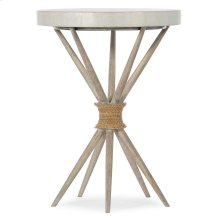 Living Room Amani Accent Table