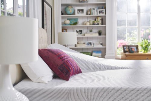 Conform - Performance Collection - Fondness - Cushion Firm - Twin XL - Mattress Only