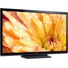 "VIERA® 50"" Class U54 Series Full HD Plasma HDTV (49.9"" Diag.) Product Image"