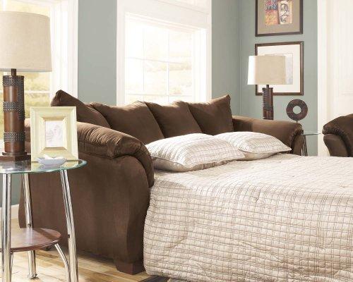 Darcy Full Sofa Sleeper  - Sofa