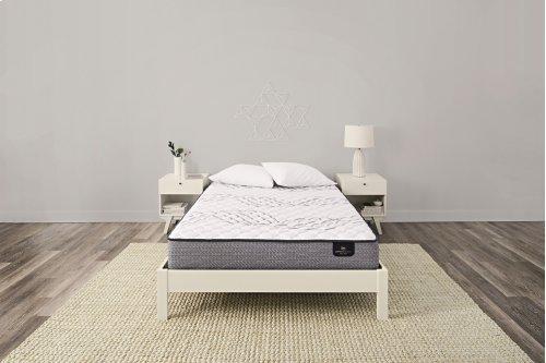 Perfect Sleeper - Select - Kleinmon II - Plush - King