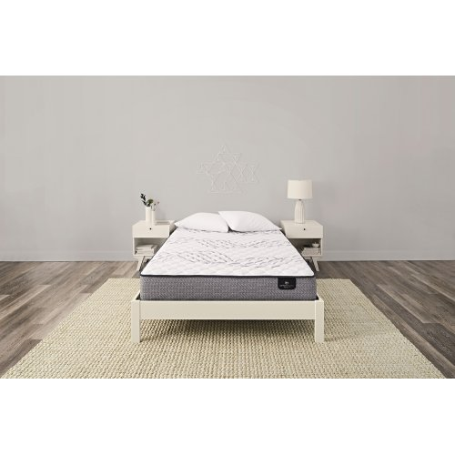 Perfect Sleeper - Select - Thistlepark II - Plush - Full